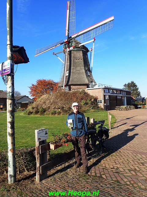 2018-11-15  Vorden- Zelhem    20 Km  (32)