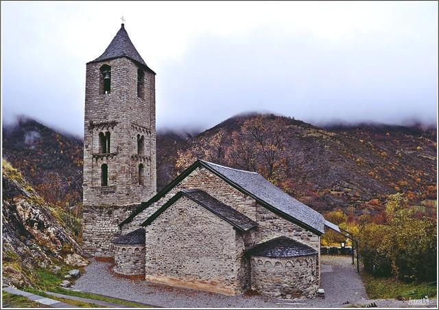 Iglesia de Boí