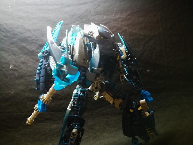 Talion V2