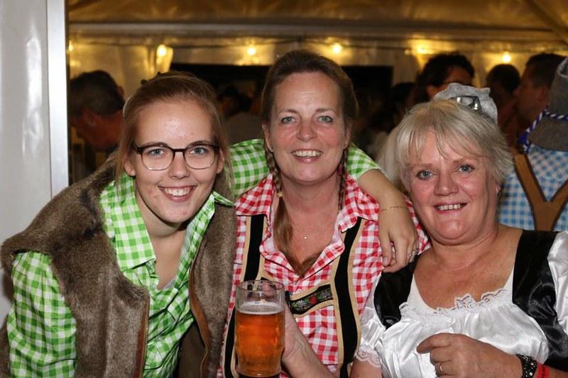 Oktoberfest 2016 - ©Stichting Events Blokzijl -  21