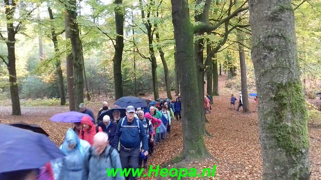 2018-11-07               Baarn SOP           25 Km  (93)