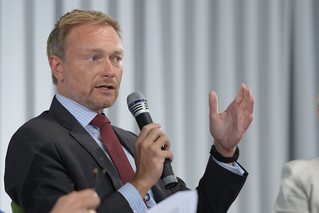 Christian Lindner   by boellstiftung