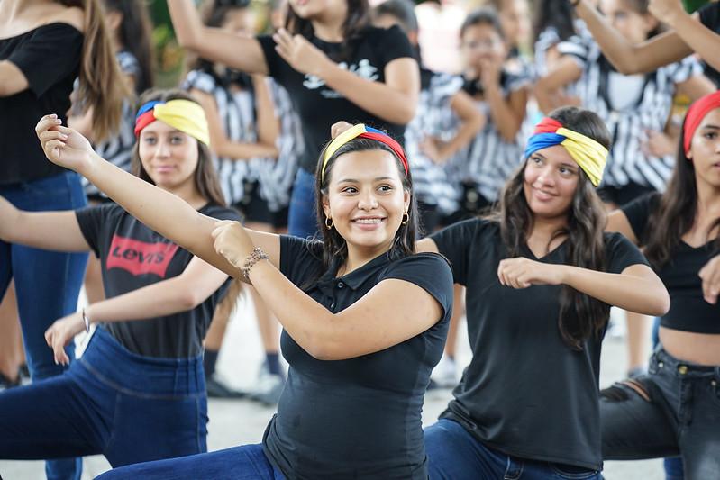 Cierre Taller Regional Plan Educación - Colegio Santa Teresa - Ibagué Tolima -