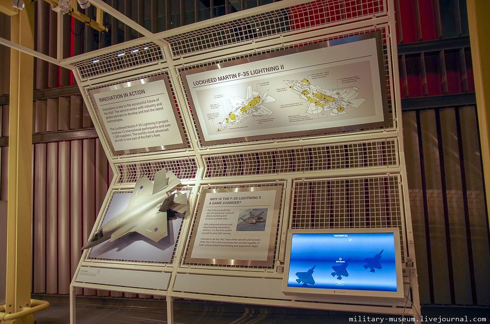 Royal Air Force Museum London-70