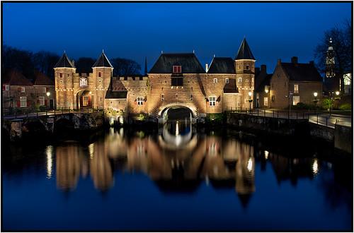 Amesfoort, Koppelpoort | by www.stefanonocetti.com