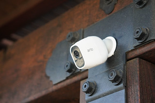 Arlo 2 pro security camera | by yourbestdigs