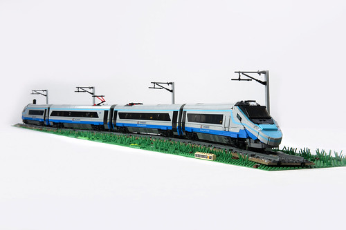 Alstom Pendolino ED250 PKP Intercity (19) | by Mateusz92