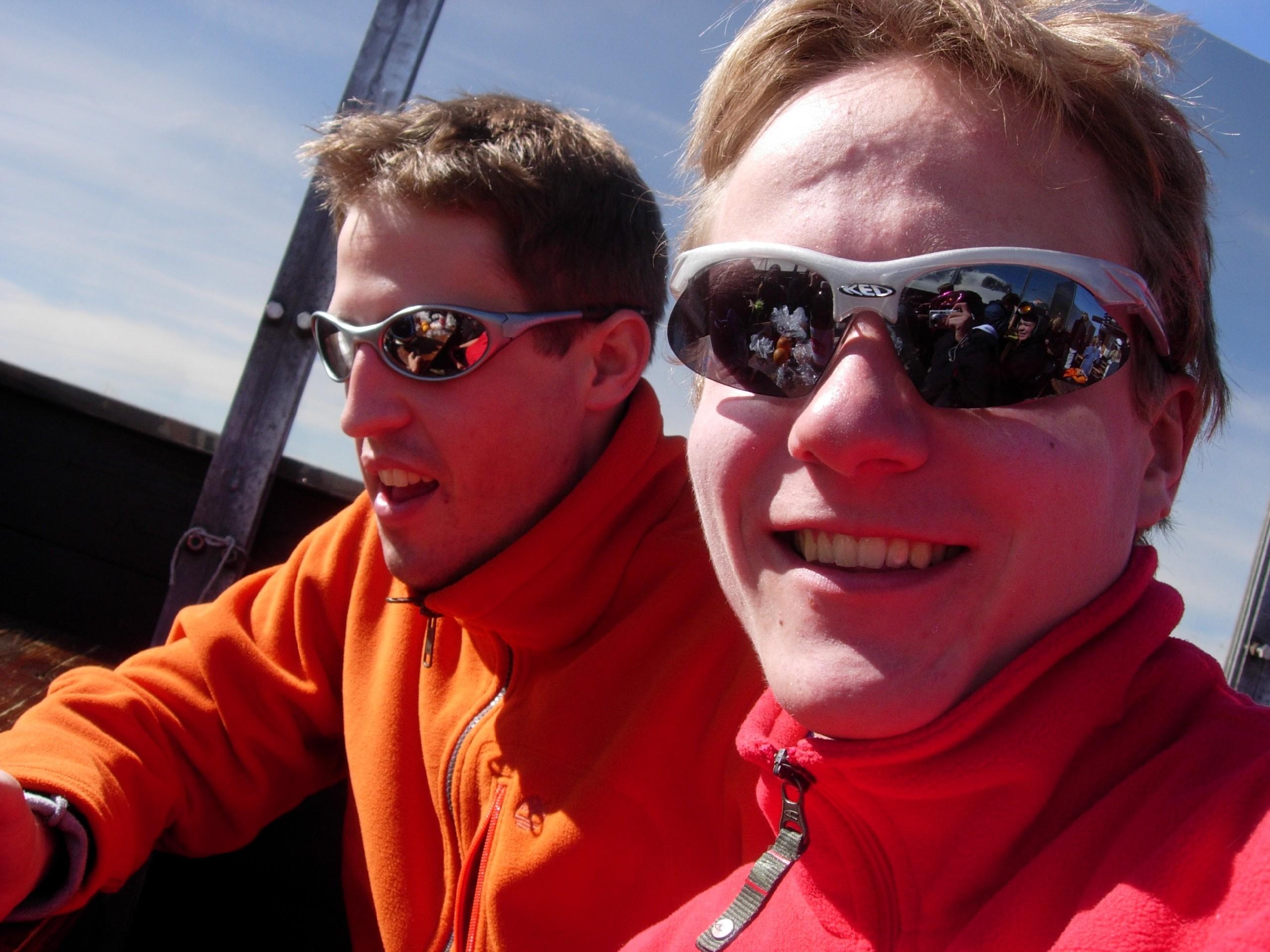 2006 JO Herbstlager Zermatt