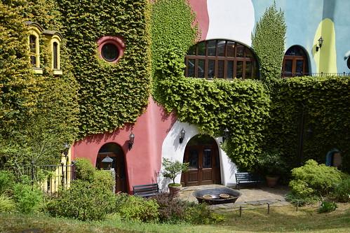 Museo Ghibli   by Viajar Code: Veronica