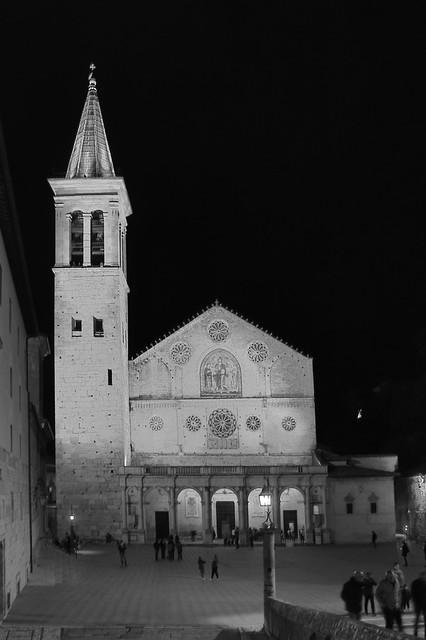 IMG_6606_1 - Spoleto. Duomo /2. Convergences