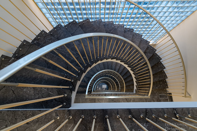 Stairwell - Explored Jan 07, 2019