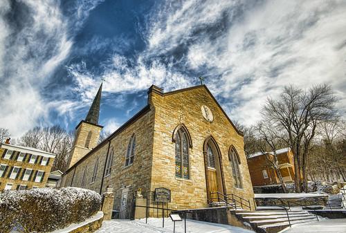 St. Michael the Archangel Catholic Church | by Bernie Kasper (5 million views)
