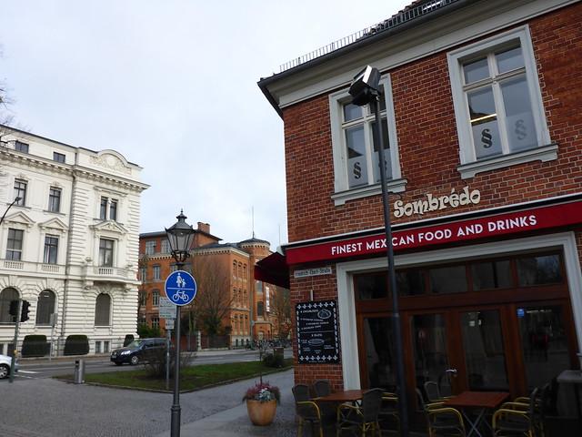 Ausflug nach Potsdam