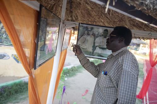 UNAMID20181215Amin Ismail, Photo Exhibition UNAMID Lagasi104 | by UNAMID Photo