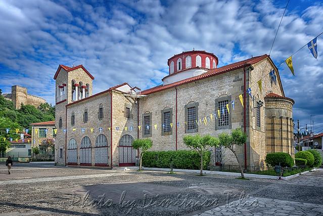 Ιερός Ναός της Παναγίας Επισκέψεως