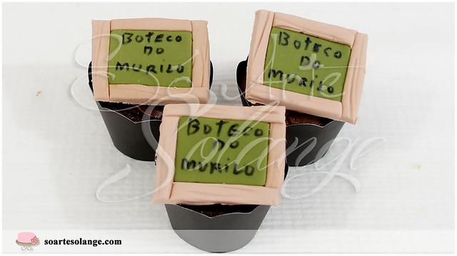 CupCake – Boteco / Buteco