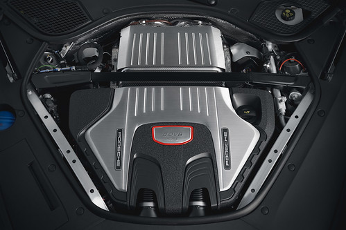 2019 Porsche Panamera GTS - 05 | by Az online magazin