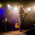 Mon, 12/11/2018 - 7:26pm - Jim James Live at McKittrick Hotel, 11/12/18 Photographer: Gus Philippas