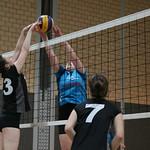 Damen 2 vs VBC Muri Gümligen