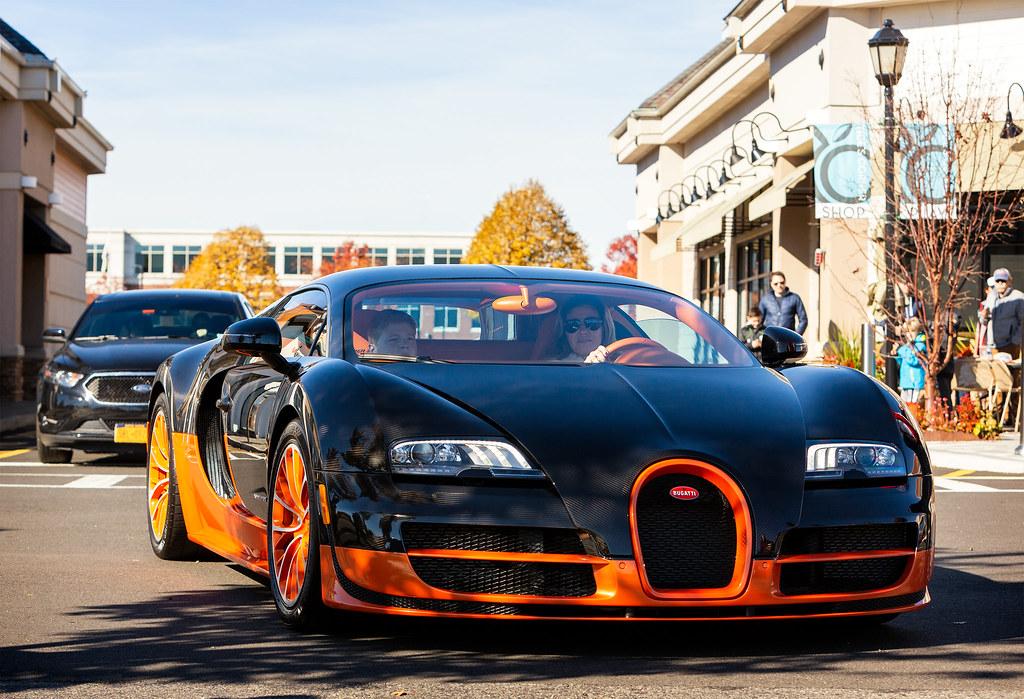 Bugatti Super Sport >> Bugatti Veyron Super Sport Cars Caffe At Tice S Corner 1