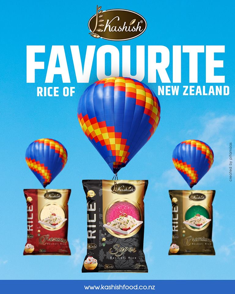 Rice Suppliers in New Zealand | Kashish Food Is The Leading … | Flickr