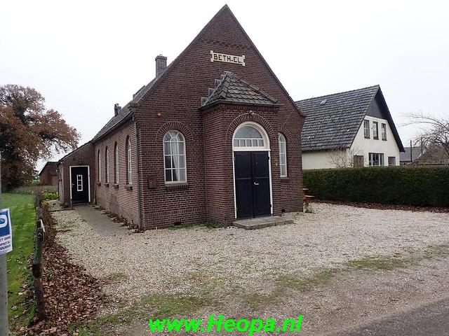 2018-11-28   Vaassen 25 km  (88)