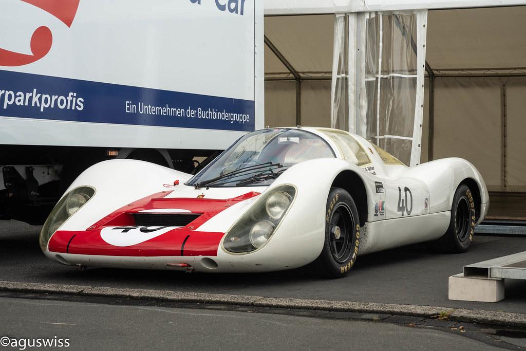Porsche 908 Lh Aguswiss1 Flickr