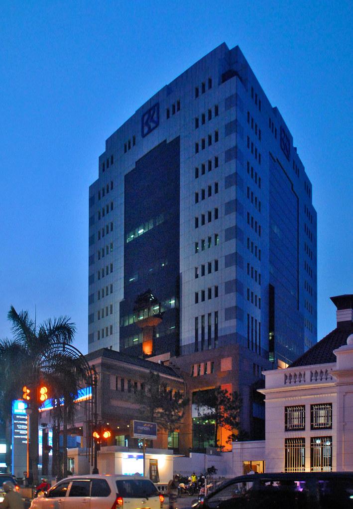 Menara BRI Bandung
