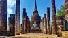Sukhothai by juanmzgz