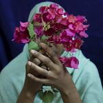 IOM Mauritania - Mouna, Flowers and Victims of trafficking