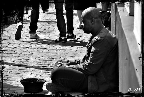 Ignored | by Els Herten