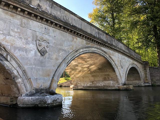 Bridging the Cam