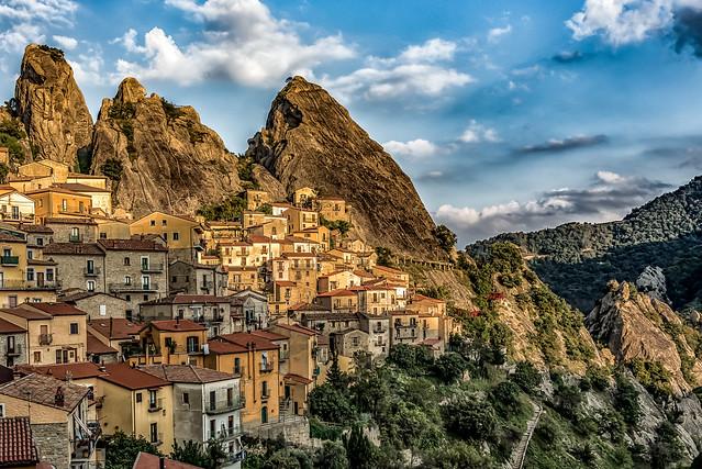 Captivating Castelmezzano -5
