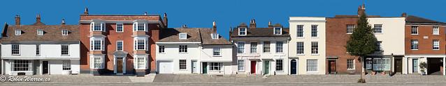 Abbey street Faversham