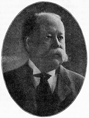 James G. Flanders, Attorney for Schrank