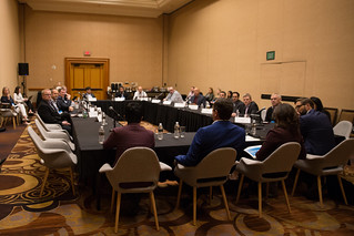 Chuck Round Table Day 4-4 | by Cisco Pics