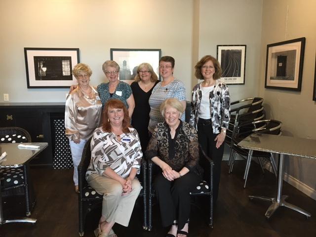 Alums & Guests Toledo Ohio event 2017
