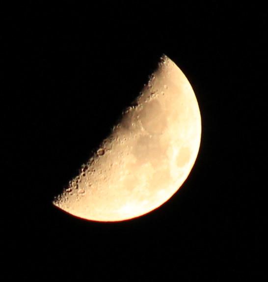 Moon LunarX