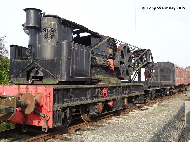 York - Cravens Crane