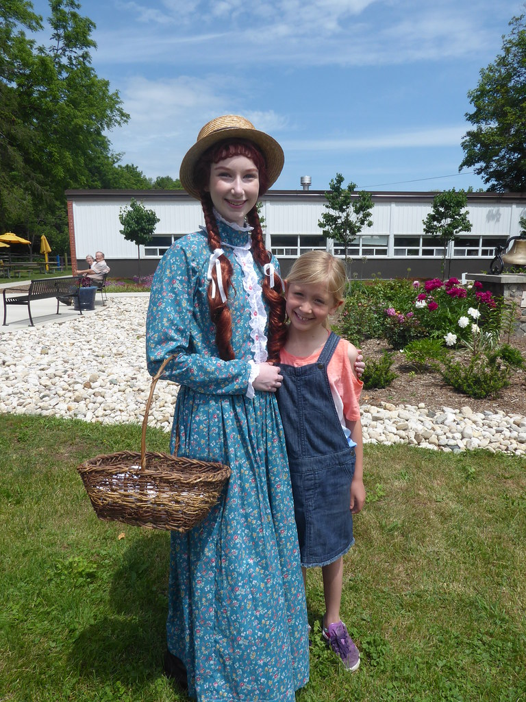 Anne of Green Gables Day