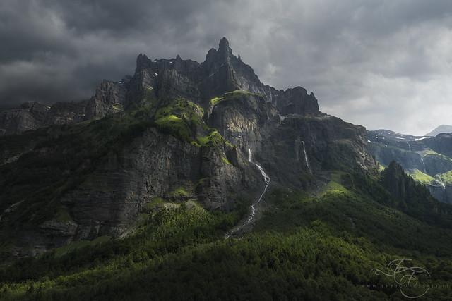Forgotten Peak