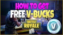 how to hack fortnite v bucks
