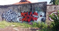 Graffiti Art in Bali, Sole Prost  20181221_085255