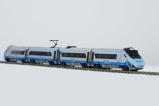 Alstom Pendolino ED250 PKP Intercity (03) | by Mateusz92