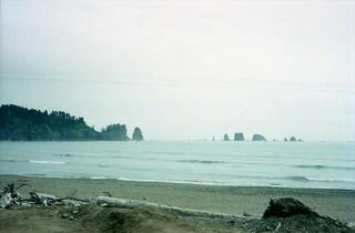 La Push First Beach