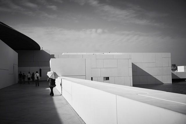 Louvre, Abu Dhabi, UAE, #2