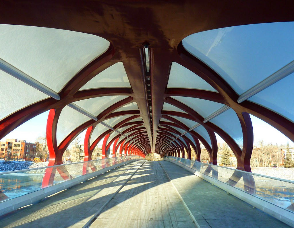 Peace Bridge (Explored)