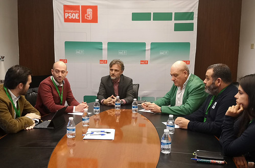 RDP JOSÉ FISCAL | by PSOE de Andalucía