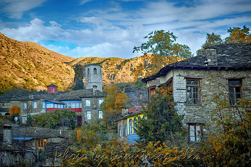 architecture clouds epirus greece hellas mansion mansionhostel mansionhouse mountain mountainvillages sky stonebridge stonebuilt sunset tradition traditionalarchitecture traditionalsettlement zagori zagorivillages ioannina greecehellas belltower church orthodoxy christianism fall autumn trees nature zagorohoria tsepelovo