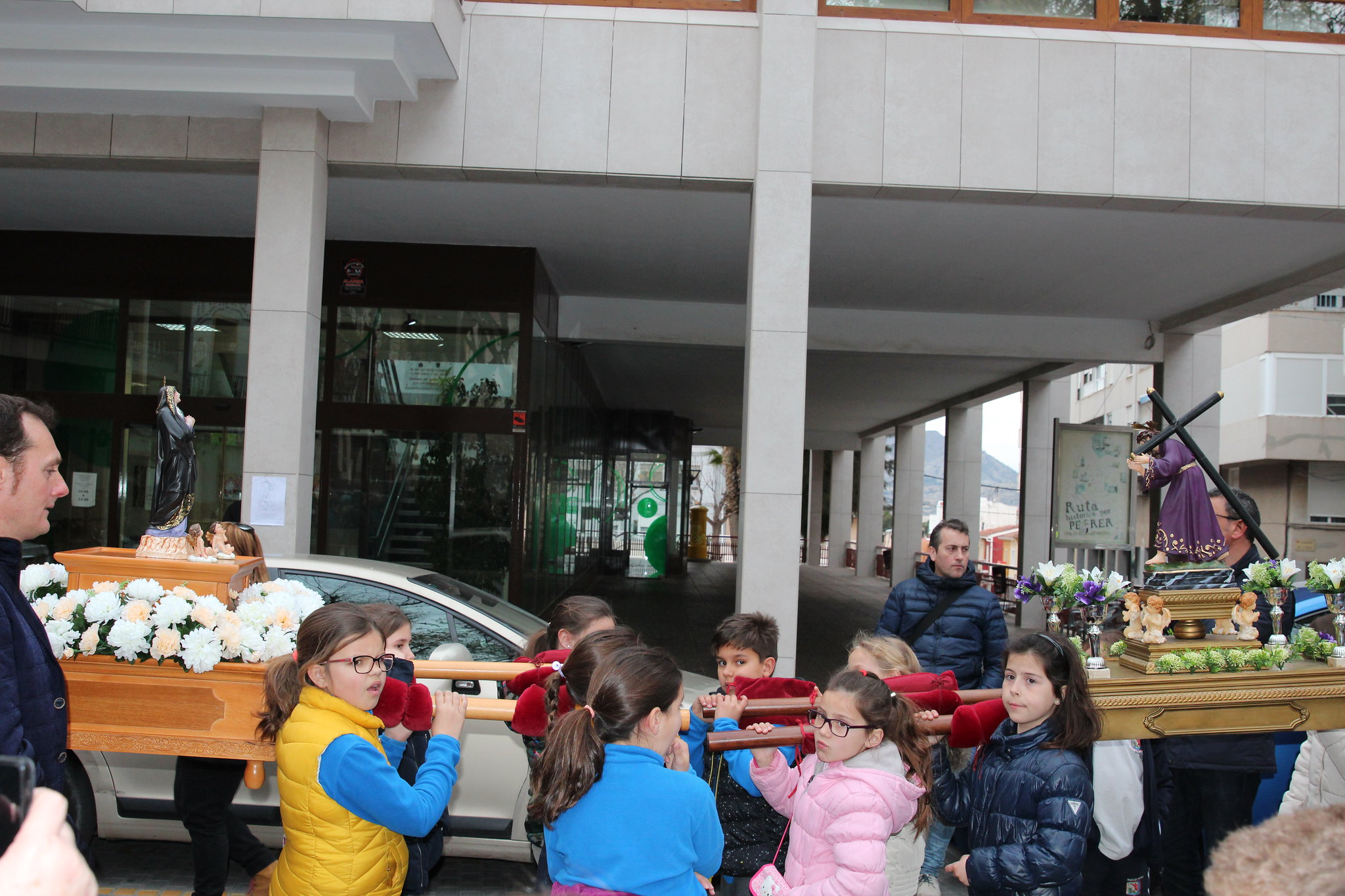 (2018-03-23) II Vía Crucis Infantil (Antonio José Verdú Navarro) (61)